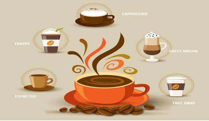 Tipos de Café | Guía Especial para todo Amante del Café