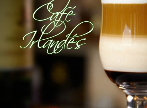 El Particular Sabor del Café Irlandés