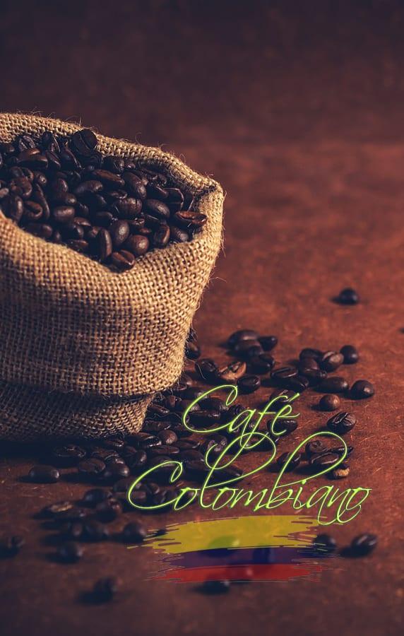 Café Colombiano y El Mejor Café del Mundo | Historia y Variedades