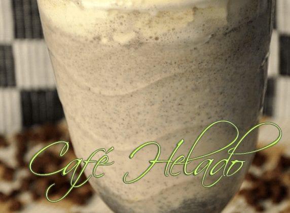 Descubra los Sabores del Café Helado