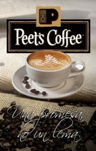 café, coffee roaster, FOREXPROS CAFE, molinillo de cafe, Peet's coffee, peet's coffee and tea, peet's coffee locations, peet's coffee near me, peets
