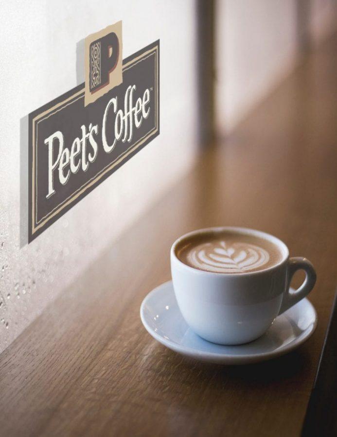 Peet's coffee - Experiencia llena de sabor