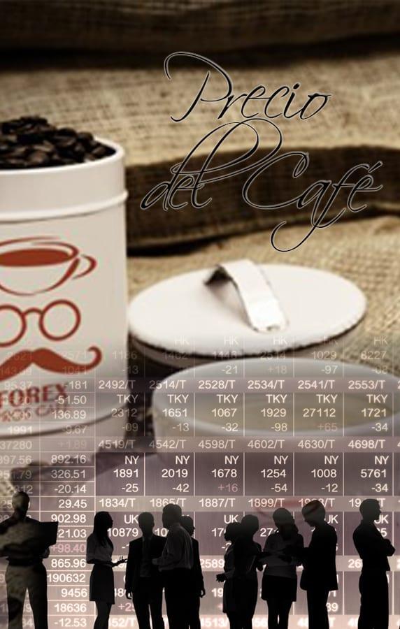 ▷ Precio del Café 🏅 Cotización, Comportamiento y Tendencias 2020
