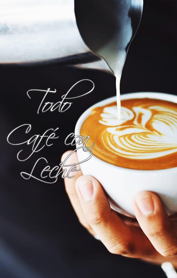 ► Como hacer Café con Leche como Profesional ⭐ FOREXPROS