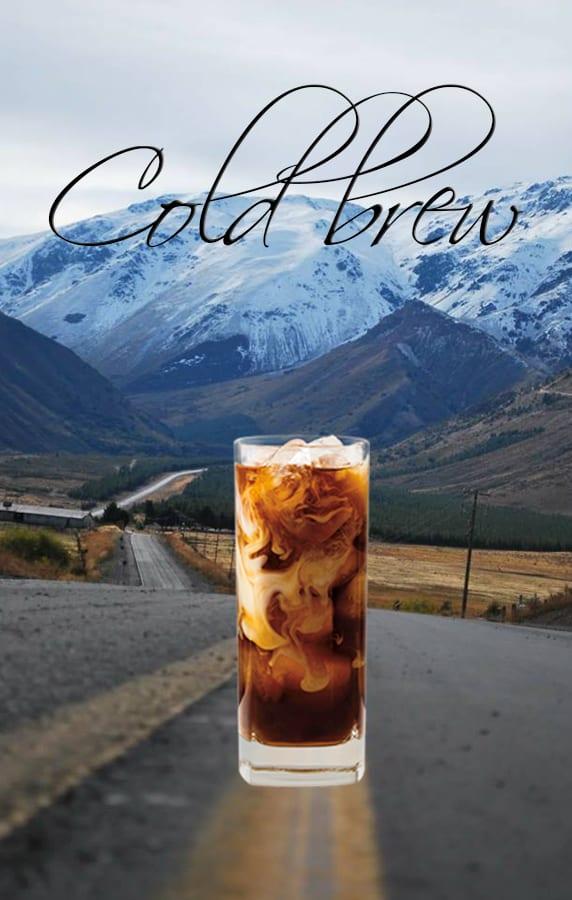▷ Cold brew café Goza del mejor café helado 2018 -FOREXPROS CAFE