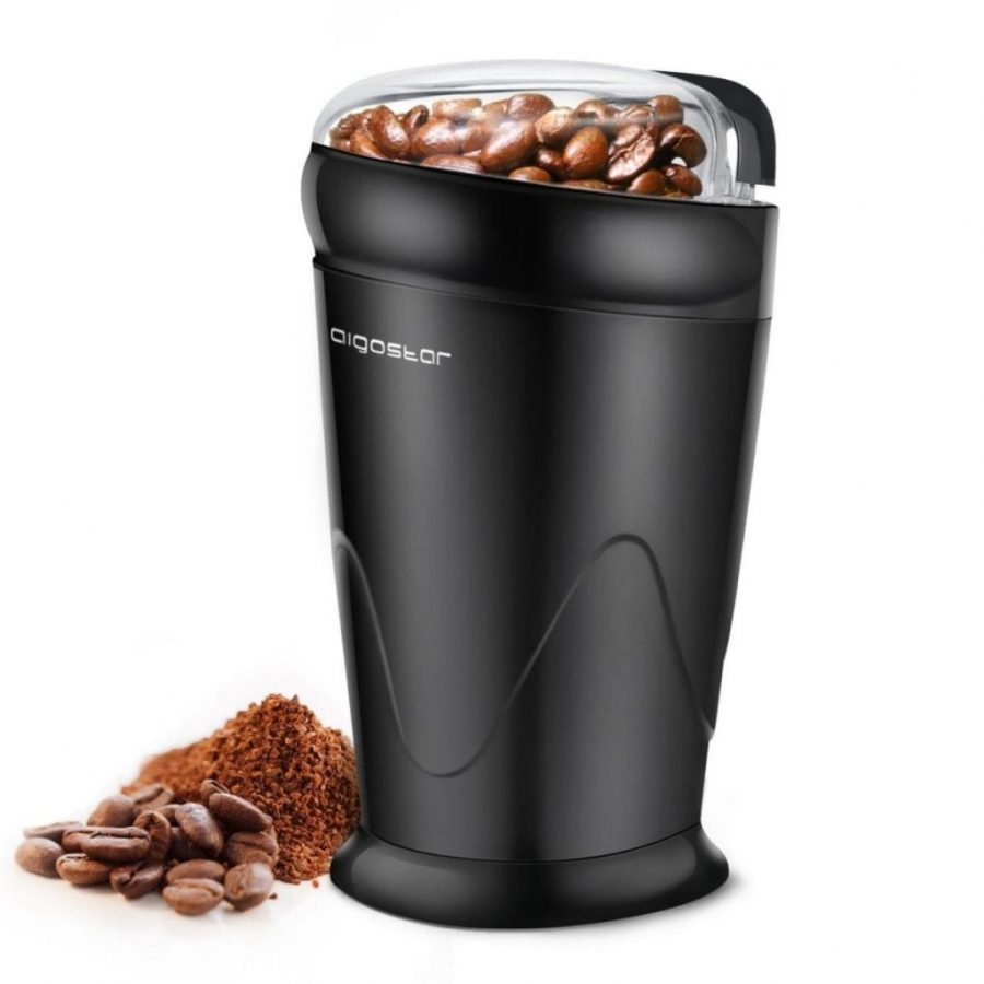 Molinillo compacto de café Aigostar Breath 30CFR, FOREXPROS CAFE