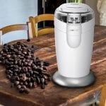 Molinillo eléctrico de café Clatronic, FOREXPROS CAFE