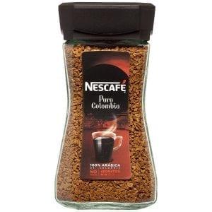 Nescafé Puro Colombia - Café Soluble