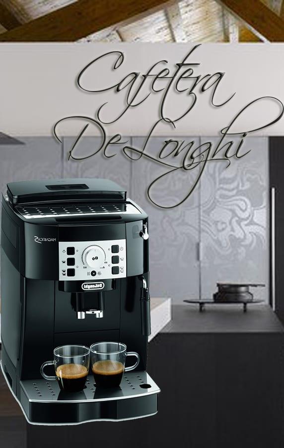 ▷ Cafetera automática DeLonghi en Valencia 2020 - El placer y...