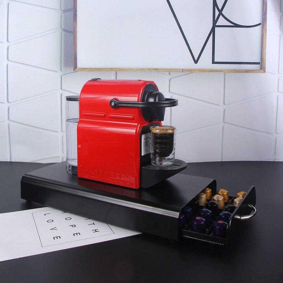 Recaps portacápsulas de café Nespresso x 50, FOREXPROS CAFE