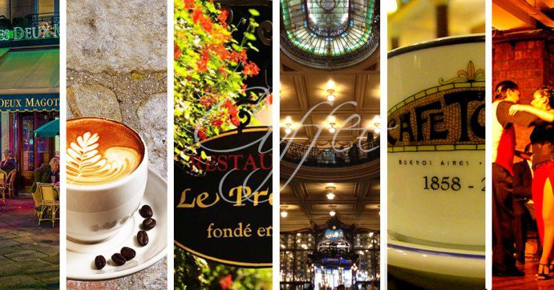 Que es un Café Literario – Todo Sobre el Mundo del Café y las Letras