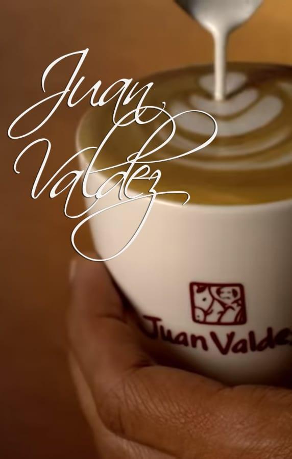 ▷ Juan Valdez Historia con aroma ⭐ FOREXPROS CAFE