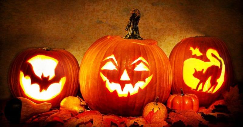 Halloween con Aroma a Café