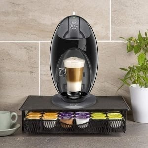 dispensador de cafe, mejor dispensador de cafe, dispensador hormiso, racaps hormiso,