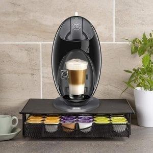 dispensador de cafe, mejor dispensador de cafe, dispensador hormiso, racaps hormiso,