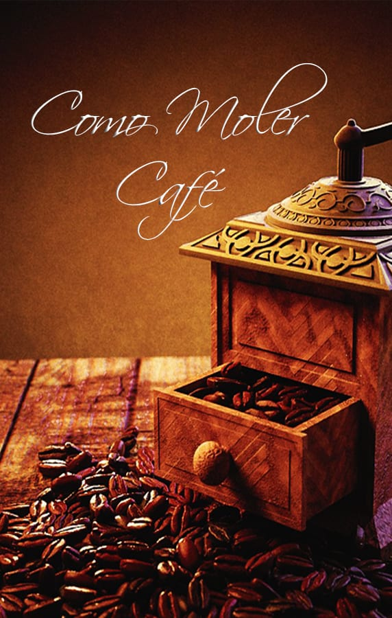 ▷ Como Moler Café para que tu Taza sea la Más Exquisita! Forexpros Café