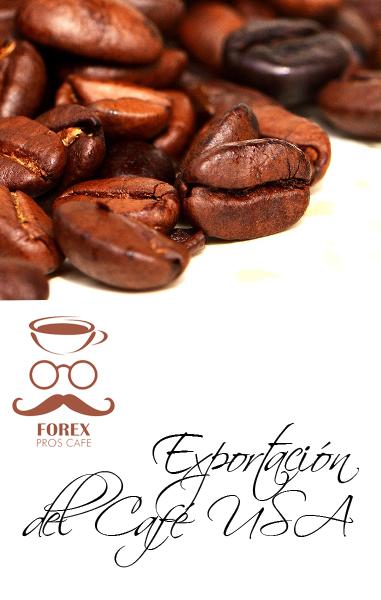 ☕ Como Exportar Café a Estados Unidos | Buen Negocio?  ForexPros Café