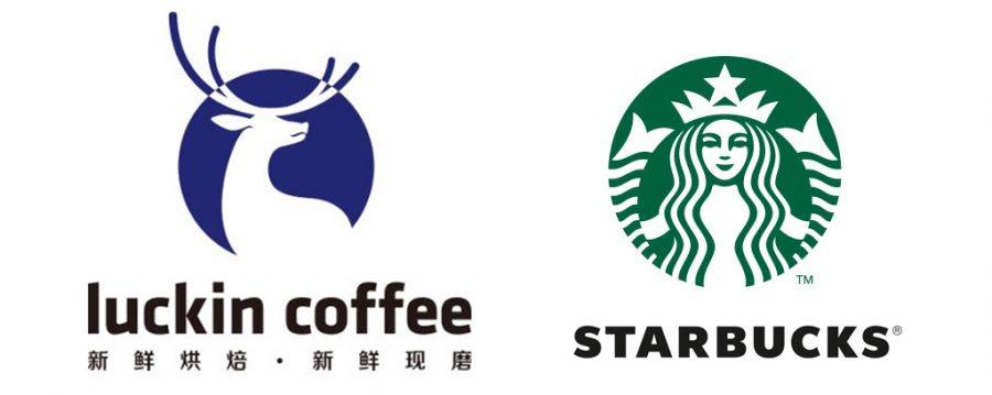 Luckin Coffee es el Mejor amigo de Starbucks en China?