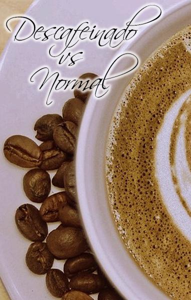 ▷ CAFE DESCAFEINADO vs CAFE NORMAL - ForexPros Café