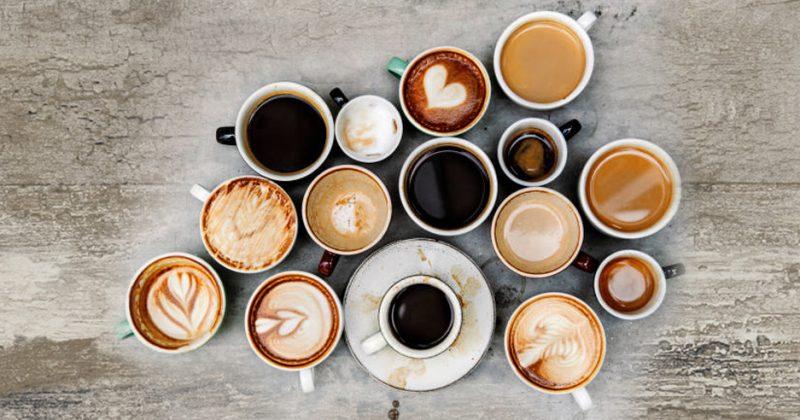 Expresso Café ¿Qué hace que el Espresso sea Diferente del Café Colado?