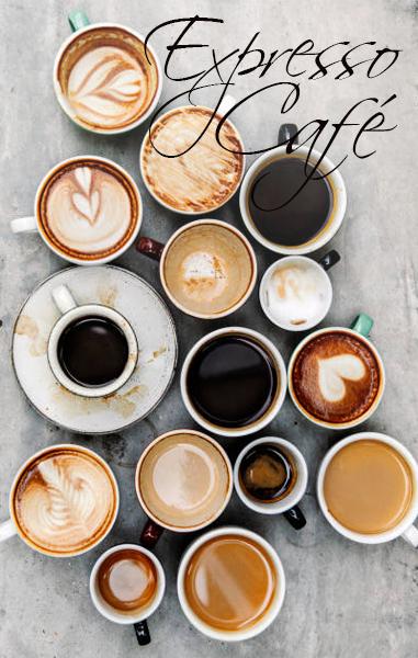 ▷ EXPRESSO CAFÉ ¿El Espresso es Diferente del Café Colado? Veamos