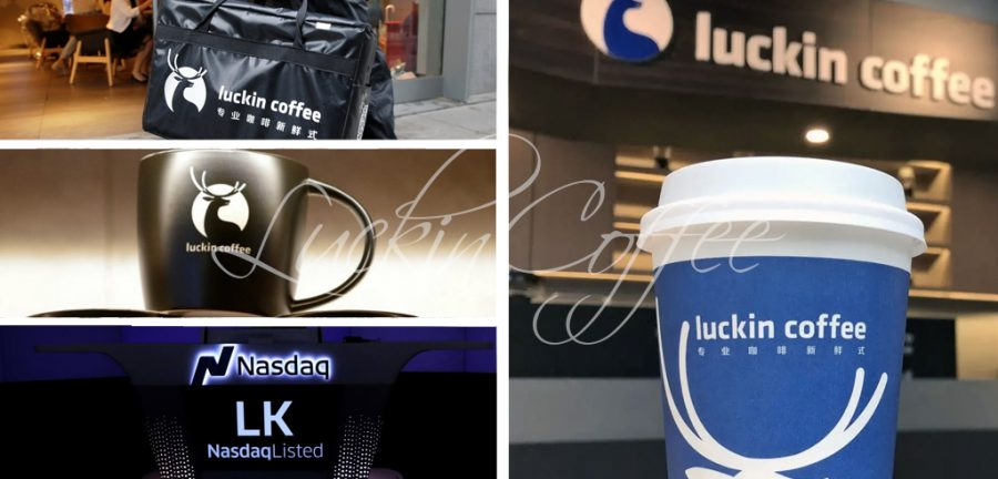 luckin coffee, starbucks, premium coffee, splenda stevia, starbucks investors, forexpros cafe