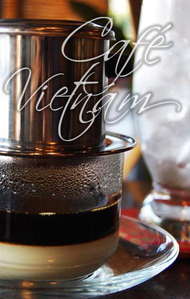 ☕ Cultura CAFETERA VIETNAMITA, Más Allá de la Leche Condensada