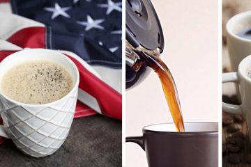 cafe americano, forexpros cafe, cafe americano como es, como hacer cafe americano, cafe americano receta