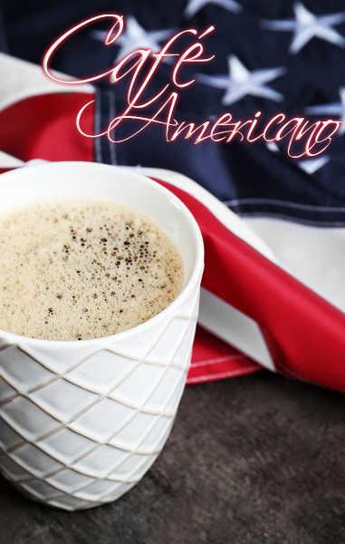 ▷ Cómo acercarse al CAFÉ AMERICANO 2020 ☕ alrededor del Mundo