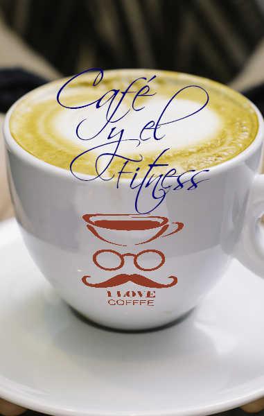 Café y el Fitness, ejercicio y café, consumir cafe, cafeina y ejercicio