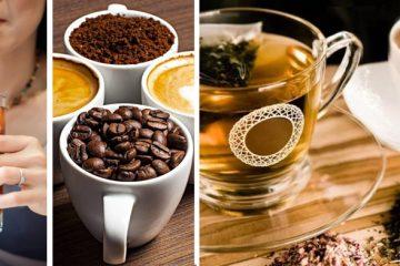 cafeina pura, cafeina en cafe, cafeina en te, cafeina en refrescos, cafe vs te vs refresco, cafeina para el cabello