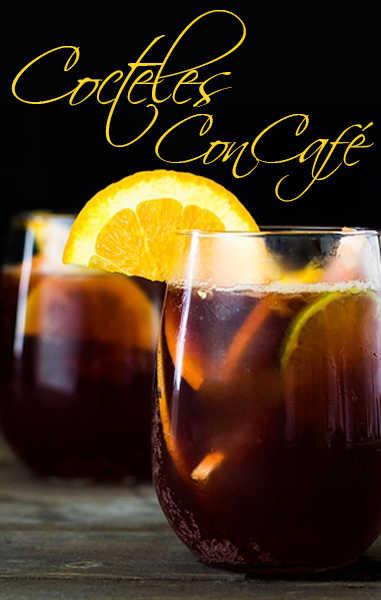 ▷ Los 10 CÓCTELES DE CAFÉ que Deberías estar Preparando este 2021