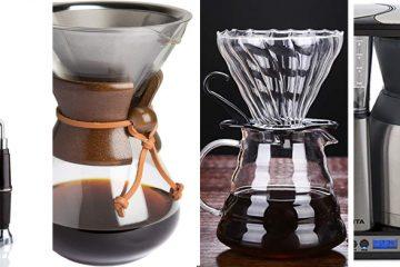 Equipos de café para casa