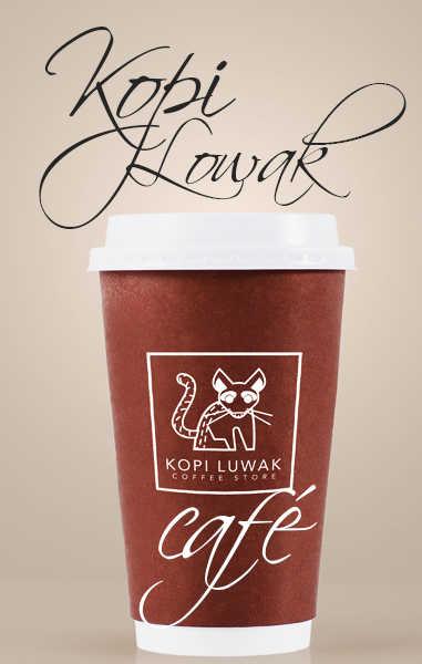 🥉 KOPI LUWAK el Café más Caro del Mundo lo Crea una Civeta