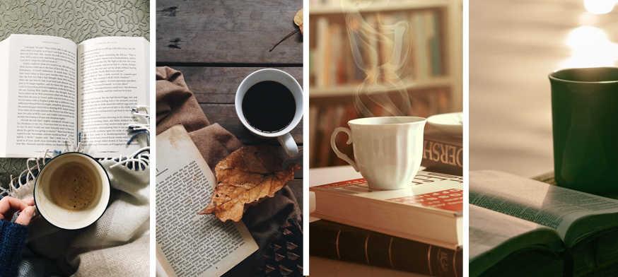 Los 5 Mejores Libros de Café para Leer en 2021