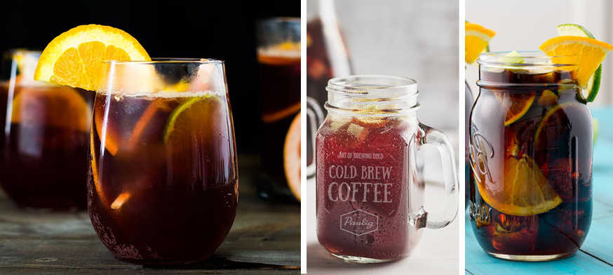 Los 10 Cócteles de Café que Deberías Preparar el 2021