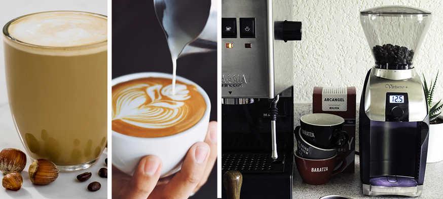 Los Mejores Molinillos para Café del 2021