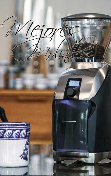 🥉 Los Mejores MOLINILLOS PARA CAFÉ del 2020 - Forex pros café