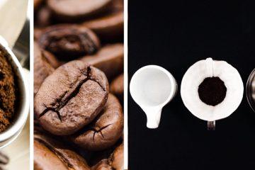 Moliendas de Café, molienda del cafe, molienda gruesa cafe