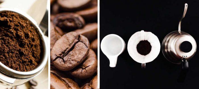 Todo lo que Necesitas Saber sobre el Tamaño de la Molienda del Café y su Preparación