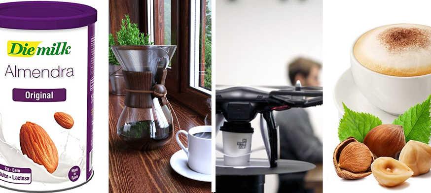 Las Mayores Tendencias del Café que pueden esperar ver en 2021