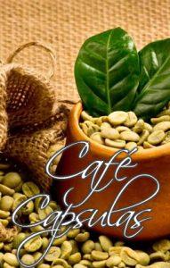 cafe verde molido, como tomar cafe verde en capsulas, Cápsulas de Café Verde