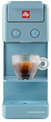 Máquina de Café Automático Illy