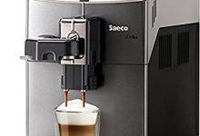 Cafetera Lirika Series Saeco