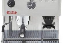 Cafetera Automática Lelit