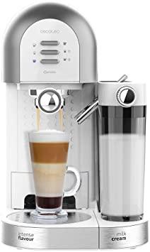 Cafetera Semi Automática Cecotec