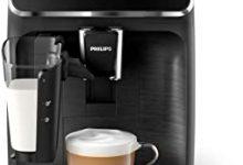Cafetera SuperAutomática SensorTouch Philips