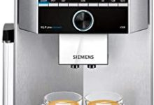 Cafetera Superautomática Siemens
