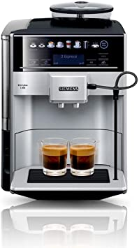 Cafetera AutomáticaPlus Siemens