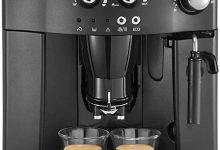 Cafetera Expreso Totalmente Automatica DeLonghi
